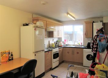 Thumbnail 5 bed shared accommodation to rent in Roman Way, Edgbaston, Birmingham