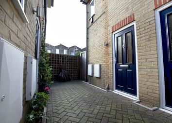 Thumbnail 1 bed end terrace house for sale in Connor Close, Upper Leytonstone