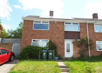 Thumbnail 2 bedroom property to rent in Coxford Close, Southampton