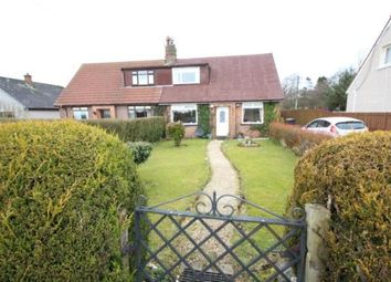 Thumbnail 3 bed bungalow for sale in Muirburn Cottage, Auchencloigh, Galston, East Ayrshire