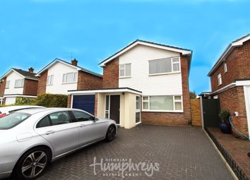 Thumbnail 5 bed property to rent in Hartsbourne Road, Reading