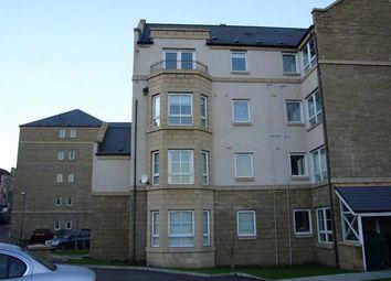 Thumbnail 2 bed flat to rent in Dicksonfield, Edinburgh