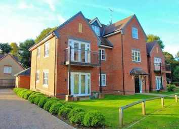 Thumbnail 2 bed flat to rent in Keaver Drive, Frimley, Camberley