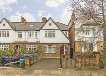 3 bed terraced house for sale in Munster Road, Teddington TW11
