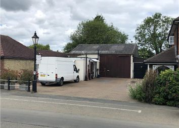 Thumbnail Commercial property for sale in Mill Green, Huntingdon, Cambridgeshire