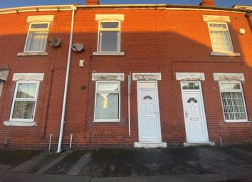 Thumbnail 2 bed terraced house for sale in Park Road, Conisbrough, Doncaster