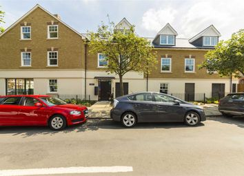 Thumbnail 2 bed flat for sale in Kingston Road, Teddington