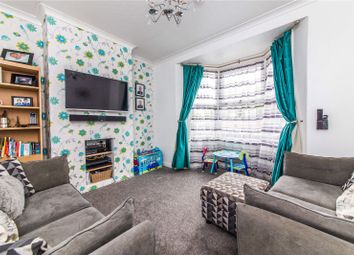 Thumbnail 2 bed terraced house for sale in Barnsole Road, Gillingham, Kent