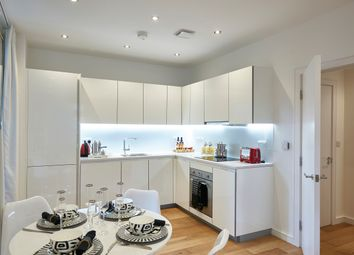 Thumbnail 2 bed flat for sale in 164 Green Lanes, Hackney, London