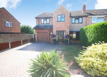 4 bed semi-detached house for sale in East Bridge Road, South Woodham Ferrers, Chelmsford, Essex CM3