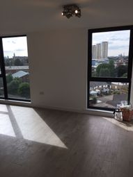 Thumbnail 3 bed flat to rent in Rotherhithe New Road, London
