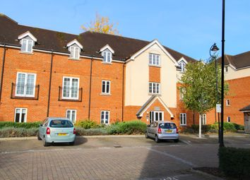 Thumbnail 2 bedroom flat for sale in Peppermint Road, Hitchin