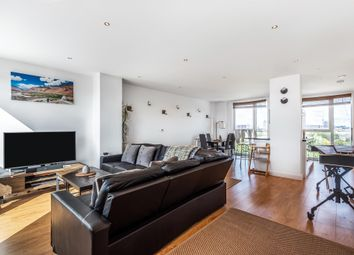 Thumbnail Flat for sale in New Church Road, London