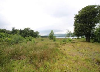Thumbnail Land for sale in Camsail Nursery, Rosneath, Helensburgh, Argyll & Bute