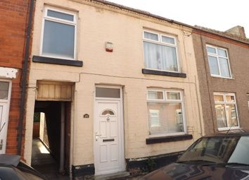 Thumbnail 2 bed property to rent in Sherwood Road, Sutton In Ashfield
