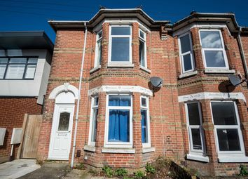 Thumbnail 4 bed end terrace house for sale in Livingstone Road, Southampton