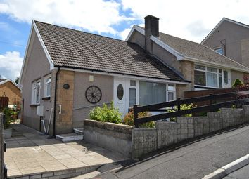 Thumbnail 2 bed bungalow for sale in Coed Isaf Road, Pontypridd