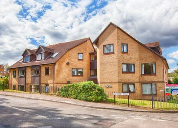 Thumbnail 2 bedroom flat to rent in St James Court, Harpenden, Hertfordshire