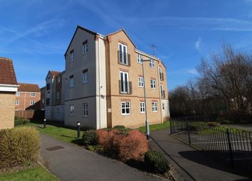 Thumbnail 1 bedroom flat for sale in Redwood Close, Nottingham