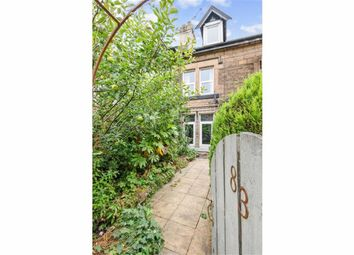 Thumbnail 3 bed town house for sale in Eastville Terrace, Harrogate, North Yorkshire