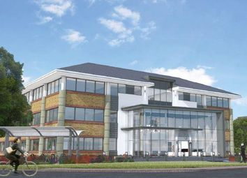 Thumbnail Office to let in Blake House, Cowley Business Park, Uxbridge