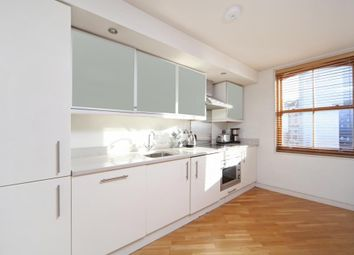 Thumbnail 1 bed flat to rent in Fulham Broadway, Fulham, London