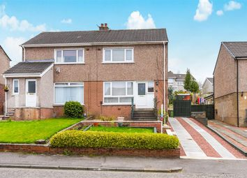 Thumbnail 3 bed semi-detached house for sale in Fern Drive, Barrhead, Glasgow