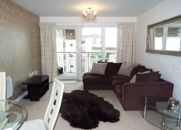 Thumbnail 1 bed flat to rent in Alexandria, Victoria Wharf, Cardiff
