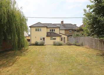 Thumbnail 5 bed semi-detached house for sale in Radley Road, Abingdon-On-Thames