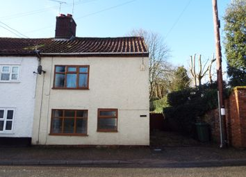 3 bed semi-detached house for sale in Litcham, King's Lynn, Norfolk PE32