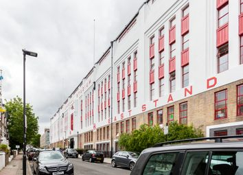 Thumbnail Parking/garage to rent in Highbury Stadium Square, Highbury
