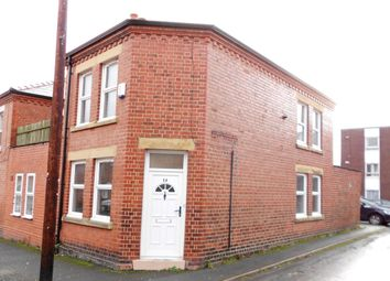 Thumbnail 2 bed terraced house to rent in Colemere Street, Wrexham