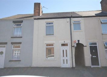 Thumbnail 2 bedroom terraced house for sale in New Street, Swanwick, Alfreton