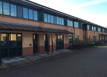 Thumbnail Office to let in Linden Enterprise Centre, Building B, Regent Park, Park Farm, Wellingborough, Northamptonshire