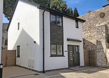 Thumbnail 3 bed detached house for sale in Museum Way, Torquay