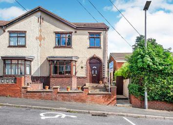 4 bed semi-detached house for sale in Oakeswell Street, Wednesbury WS10