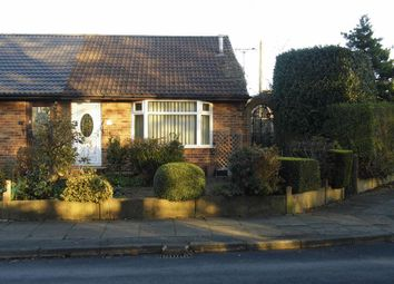 Thumbnail 2 bed bungalow to rent in Chew Moor Lane, Westhoughton, Bolton