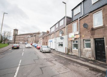 Thumbnail 1 bedroom flat to rent in Montrose Street, Brechin, Angus