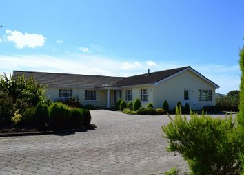 5 bed detached bungalow for sale in The Chase, Ballakillowey, Colby, Isle Of Man IM9