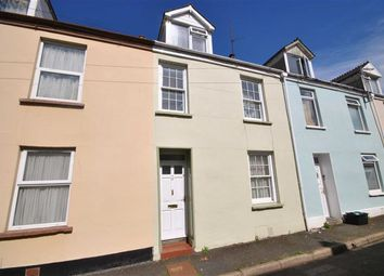 Thumbnail 4 bed terraced house for sale in New Buildings, Barnstaple