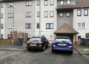 Thumbnail 1 bedroom flat for sale in Melbourne Street, Craigshill, Livingston, West Lothian