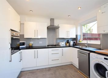 Thumbnail 3 bed terraced house for sale in The Spinney, Horley, Surrey