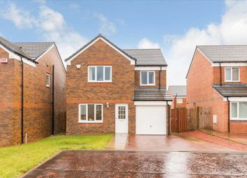Thumbnail 4 bed detached house for sale in Glenmill Road, Darnley, Glasgow