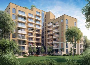 1 bed flat for sale in Admiral Court, Croydon CR0