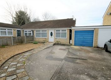 2 bed semi-detached bungalow for sale in Frenchay Close, Downend, Bristol BS16