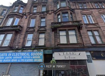 Thumbnail 2 bed flat to rent in High Street, Paisley