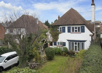 Thumbnail 3 bed detached house for sale in 21 Cavendish Road, Herne Bay, Kent