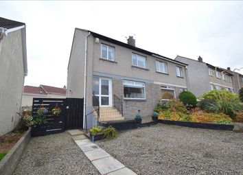 Thumbnail 3 bed semi-detached house for sale in Wellhall Road, Hamilton