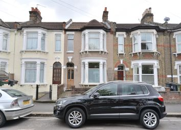 Thumbnail 3 bedroom terraced house for sale in Murchison Road, Leyton, London