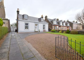 Thumbnail 4 bed detached house for sale in Bank Street, Irvine, North Ayrshire